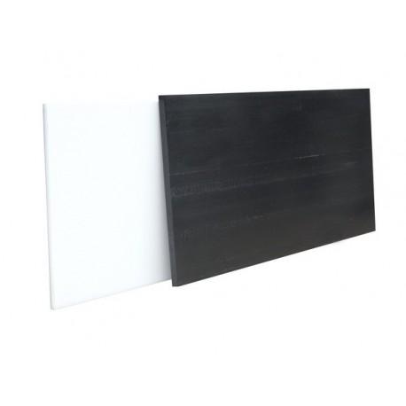 Poliamid płyta gr 50mm 0,6m x 2m