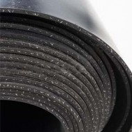 Płyta gumowa zbrojona grubość 4 mm