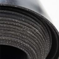 Płyta gumowa zbrojona grubość 20 mm