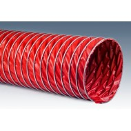 Wąż teflonowy substancji chemicznych fi 90