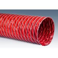 Wąż teflonowy substancji chemicznych fi 125