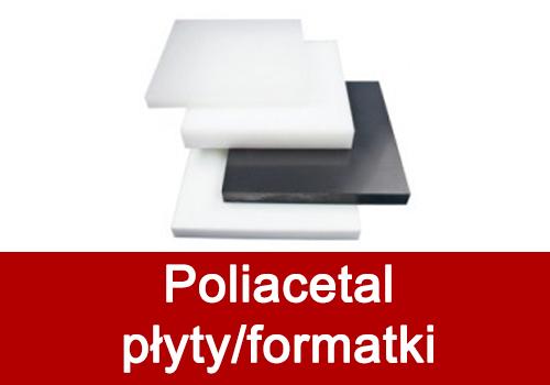 poliacetal płyty