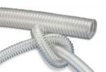 Węże z poliuretanu odciągowe - WĘŻE PUR